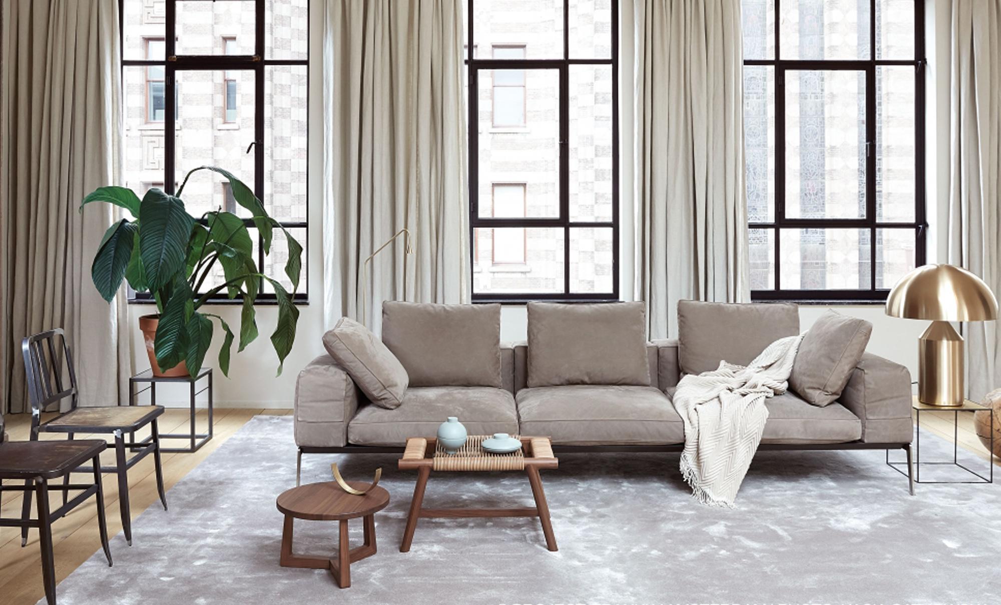 Lifesteel Sofas Fanuli Furniture