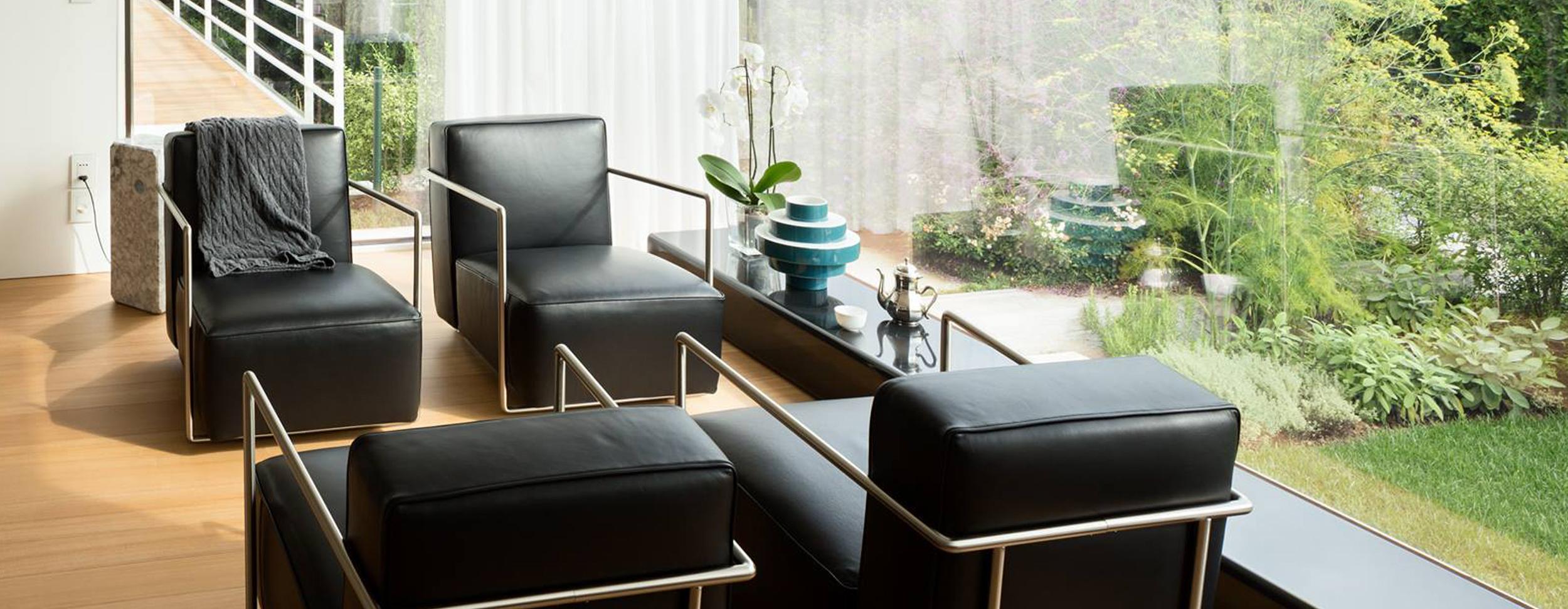 Designer Lounge Chairs & Armchairs Sydney & Melbourne ...