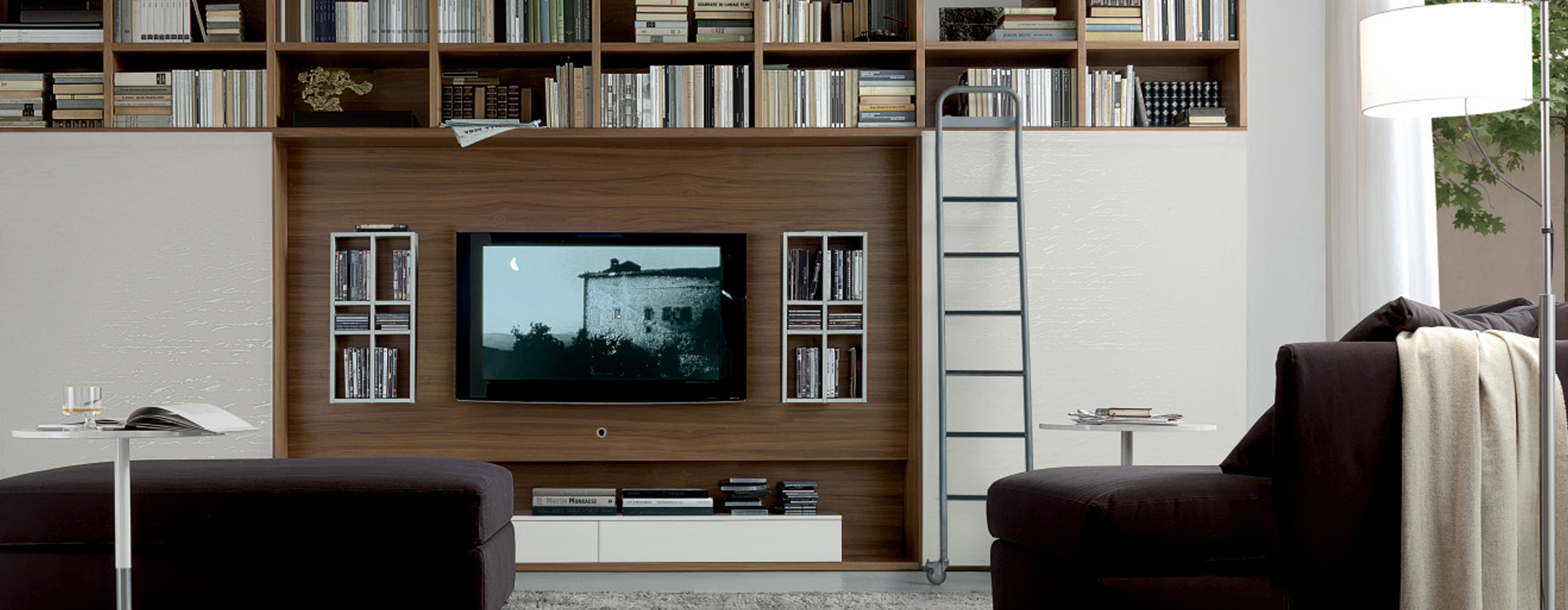 new style b4ad6 7cd4b Designer Wall Units and TV Units Sydney & Melbourne - Fanuli ...