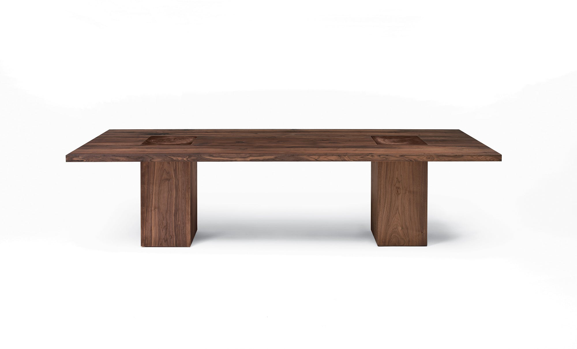 Boss Executive Dining Tables Fanuli Furniture