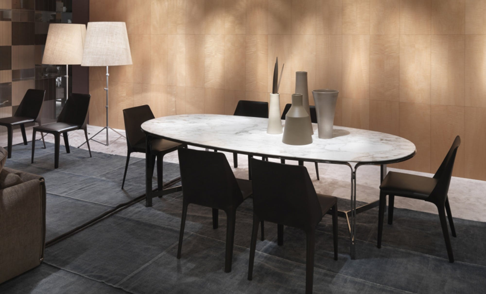 Clarke Dining Table Fanuli Furniture