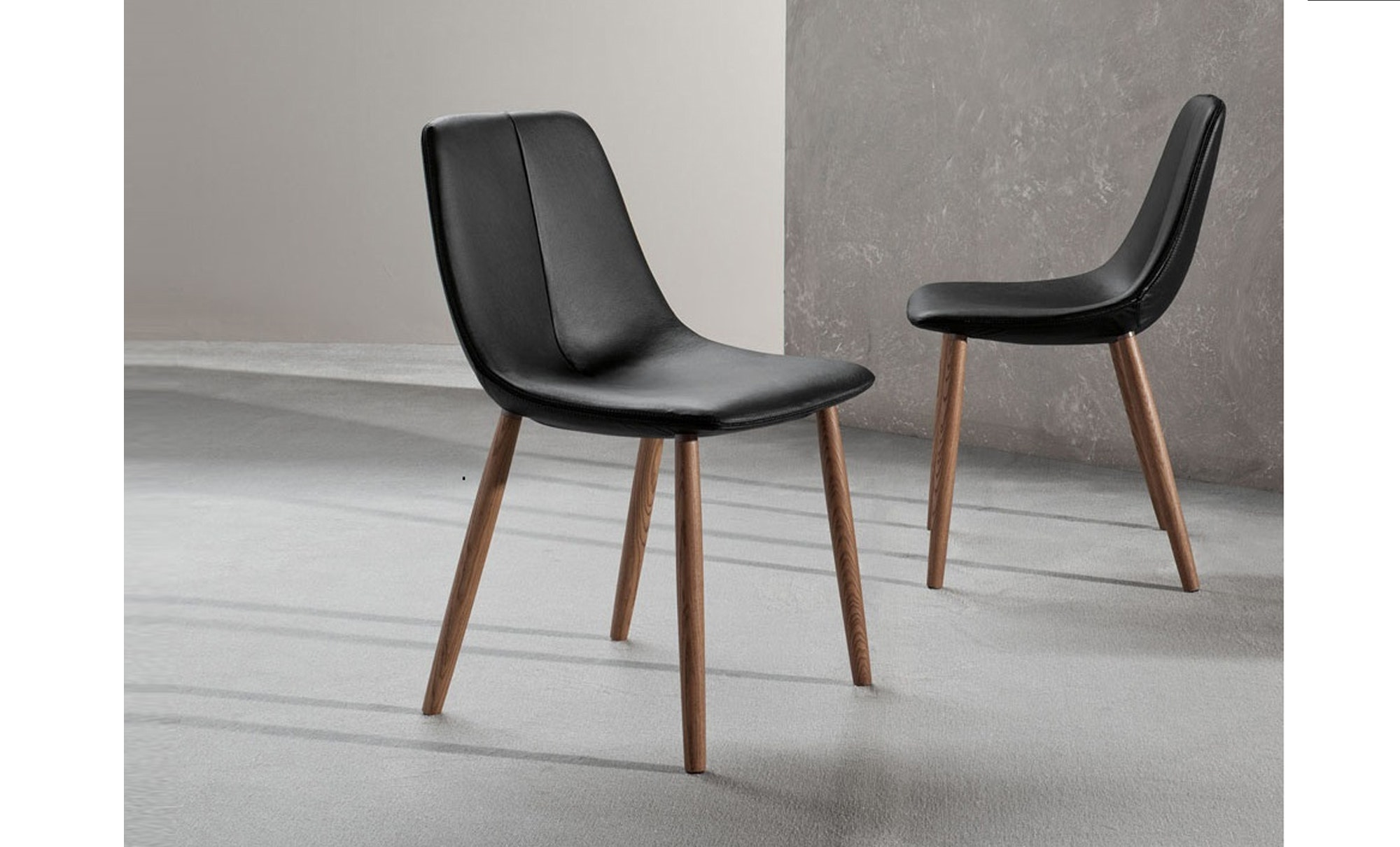 By Dining Chairs Fanuli Furniture