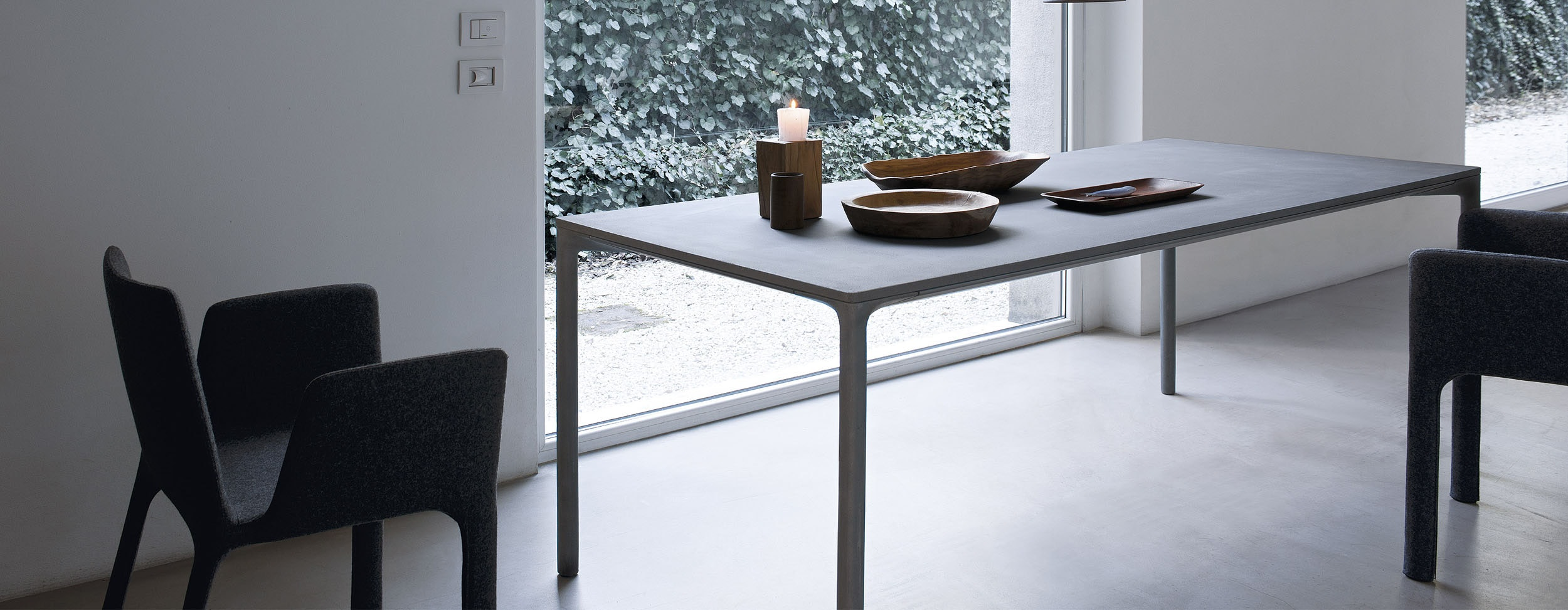 Large Dining Tables & Large Dining Tables - Fanuli Furniture