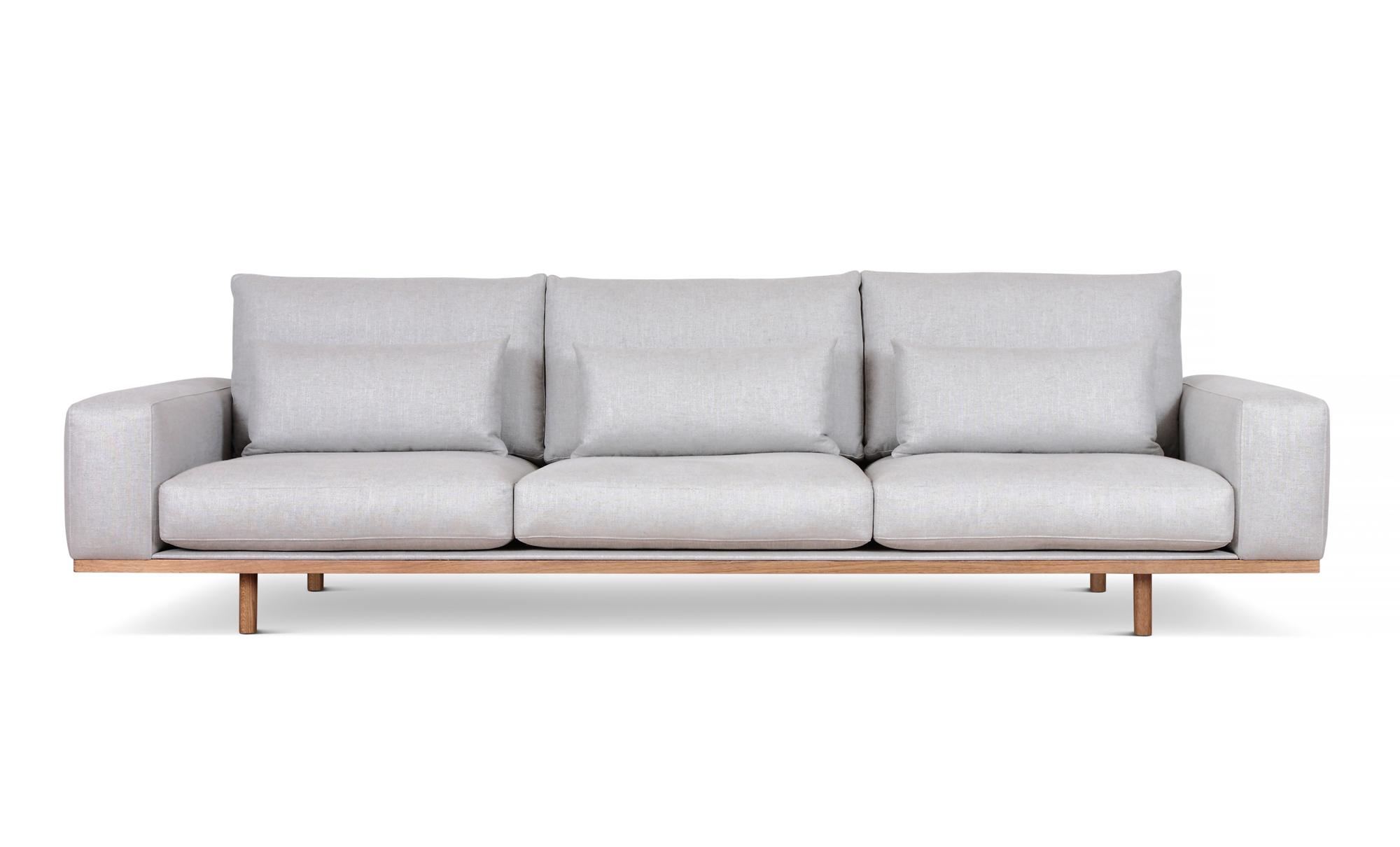 Modernistisk Bella sofa - Fanuli Furniture XS-14